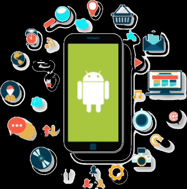 Android App Development In Chennai.