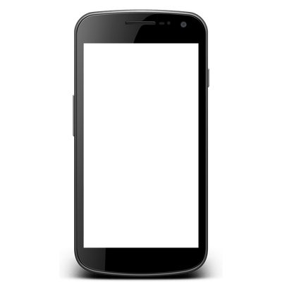 Android transparent PNG.