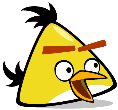 Angry Birds PNG Transparent Angry Birds.PNG Images..
