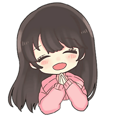 kawaii stickers cute sticker chibi adorable png anime.