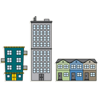 Download Apartment Free PNG photo images and clipart.