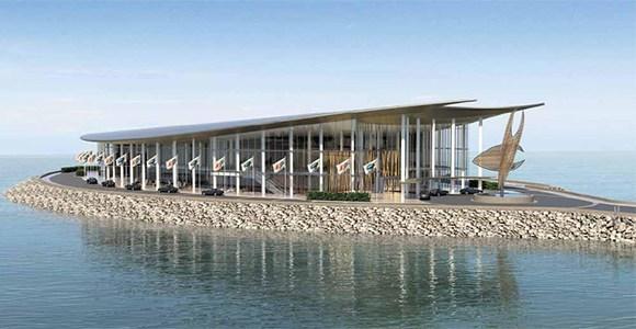 Papua New Guinea businesses should expect APEC.
