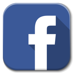 Facebook App Icon Png #382413.