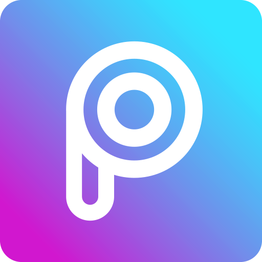 PicsArt Photo Editor: Pic, Video & Collage Maker.