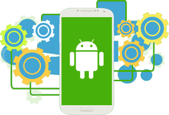 Top Android App Development Company India.