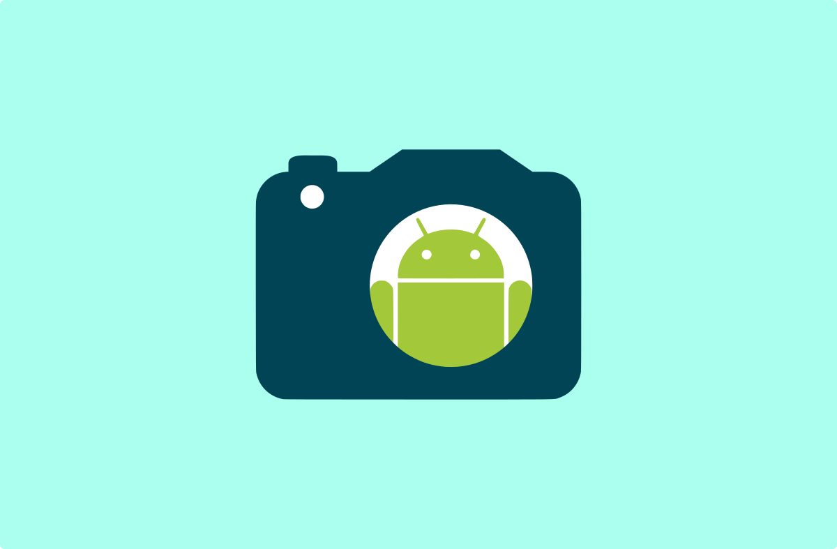 Best Android Camera App.