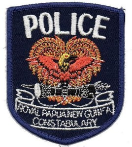 Papua New Guinea Police Recruitment 2019/2020.