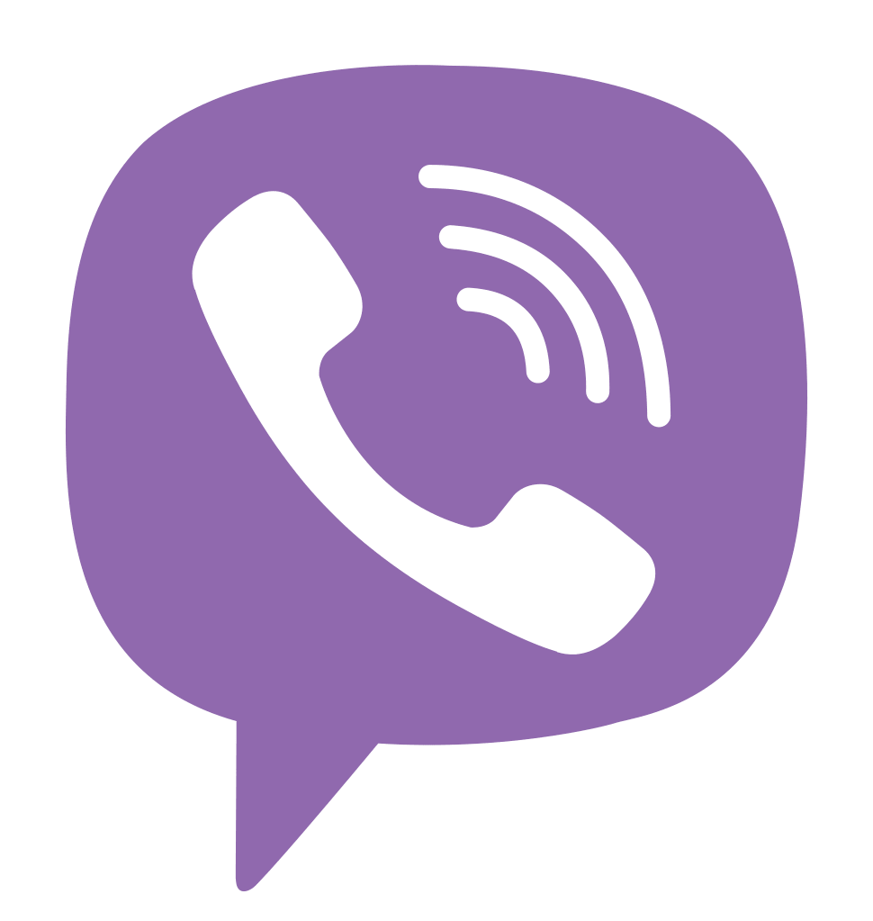 Download Mobile Text App Viber Logo Messaging Icon ICON free.