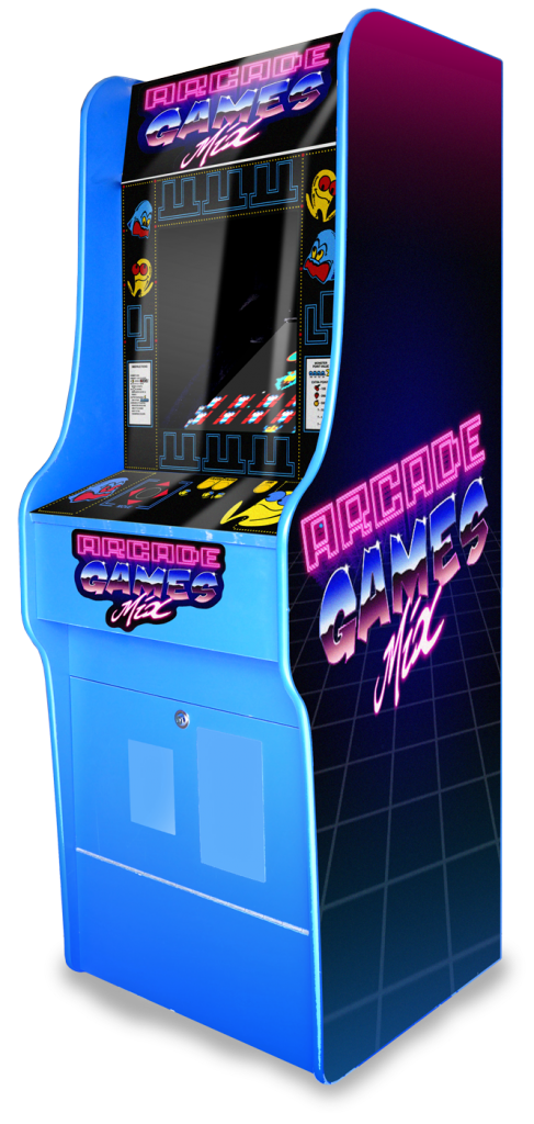 Arcade game PNG Images.