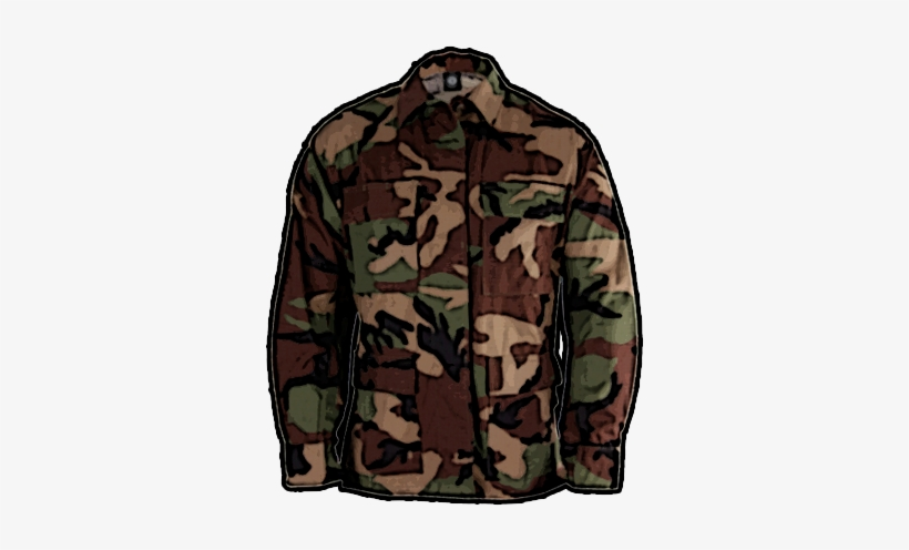 Military Clothes.