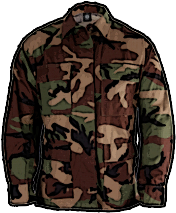 Download HD Military Clothes.