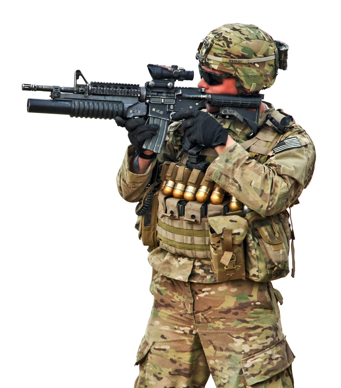Army Png #43389.