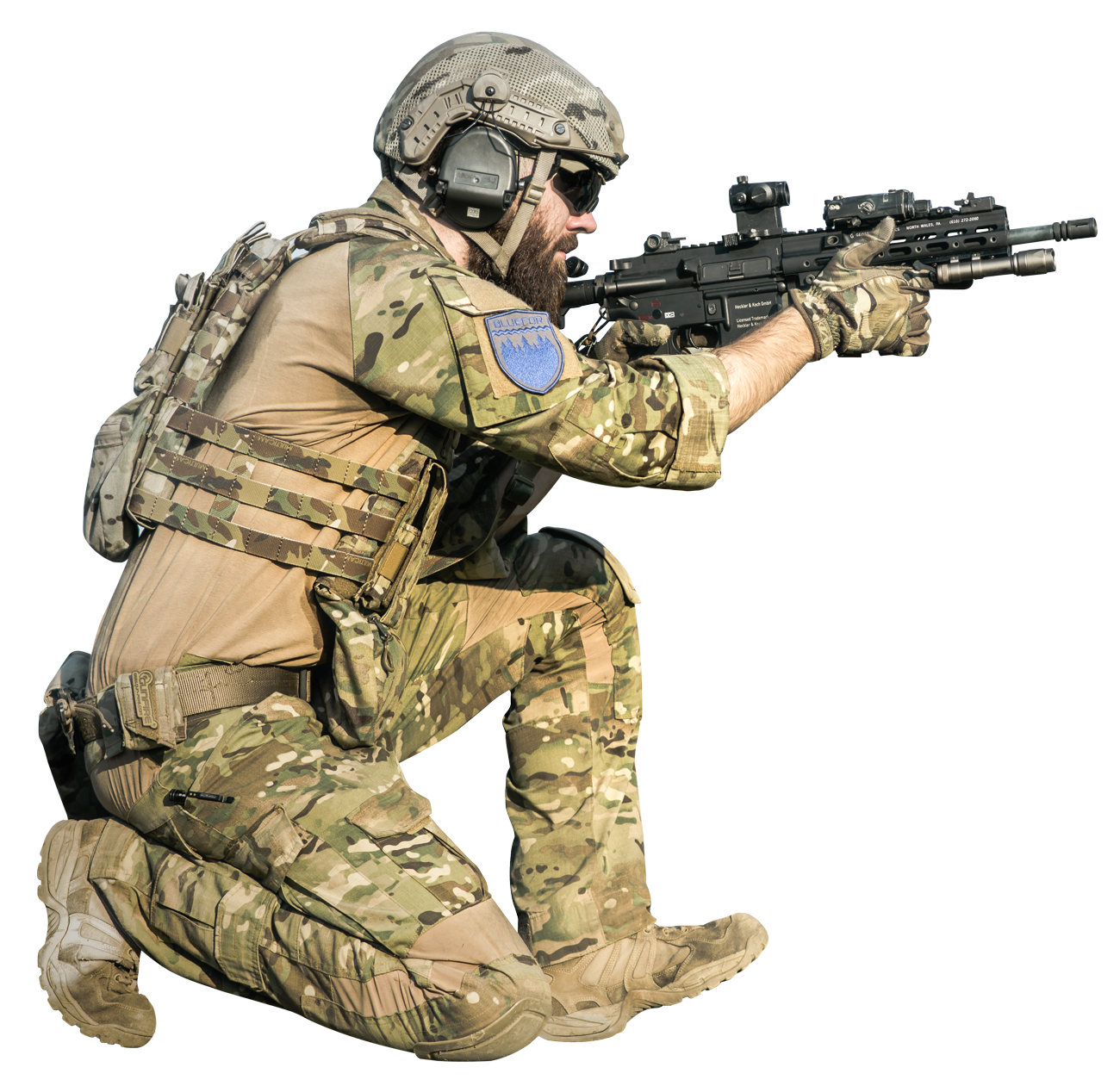 PNG Military Soldier Transparent Military Soldier.PNG Images.