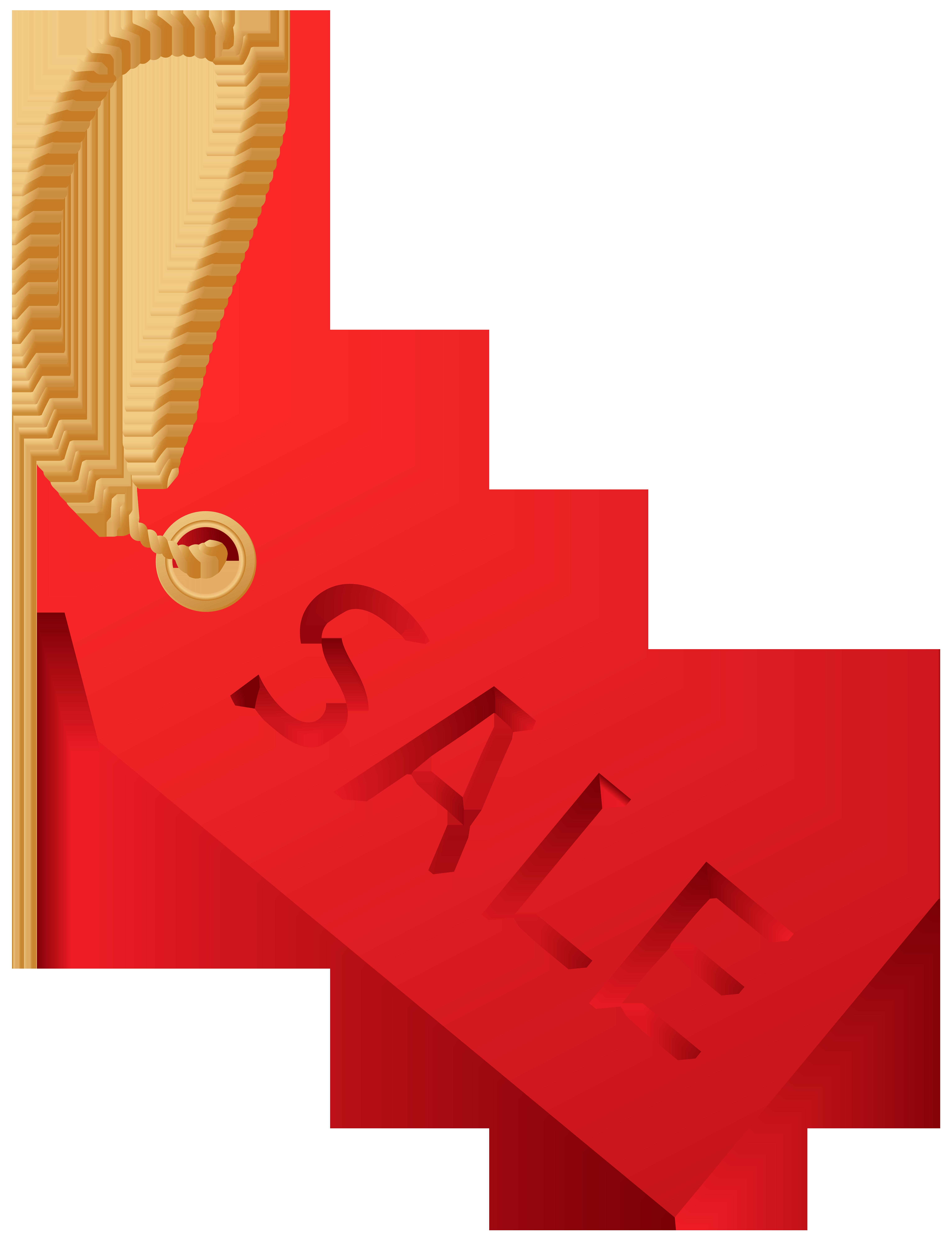 Sale PNG Clip Art Image.