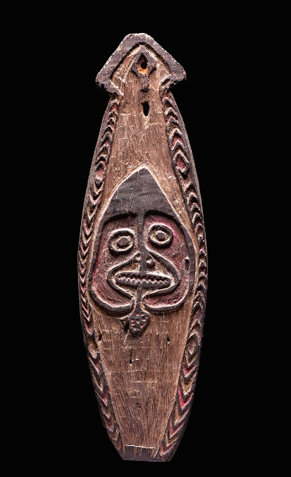 sell new guinea artifact.