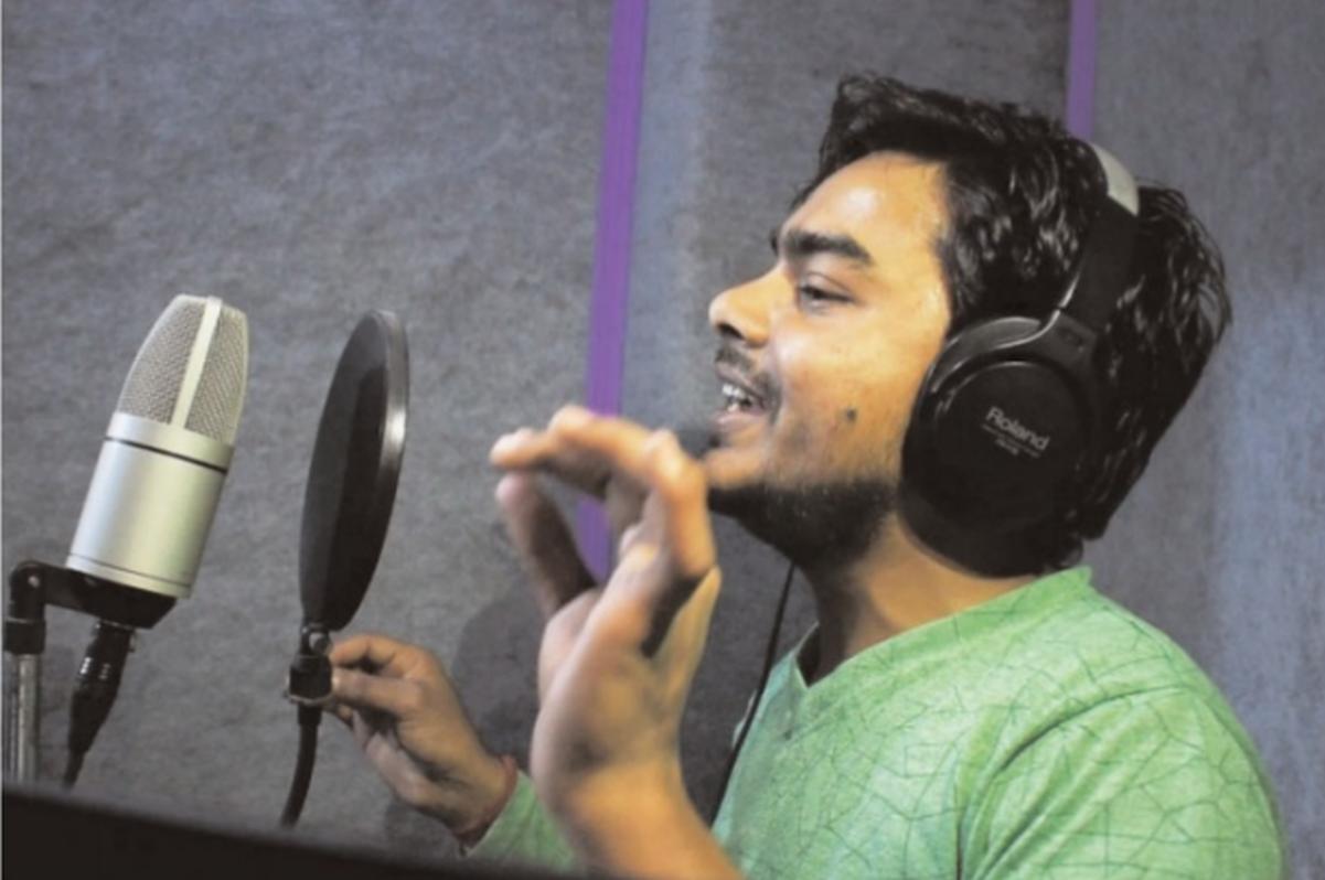 Dreamland of Bhojpuri songs.