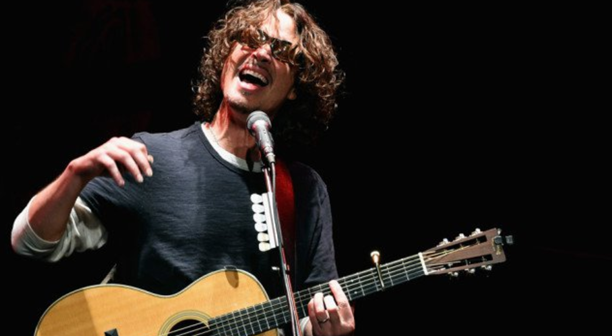 4 Chris Cornell cover songs that prove he was a mad, music.