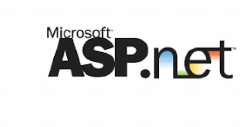 ASP .NET.