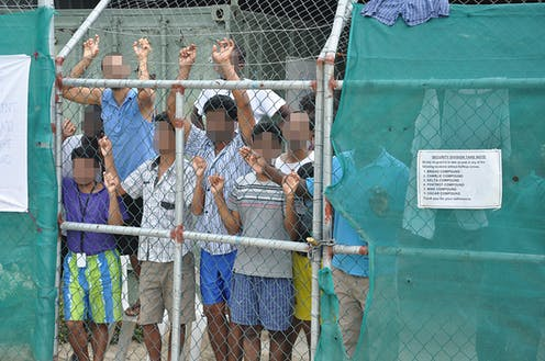 If not Manus, then what? Possible alternatives for asylum.
