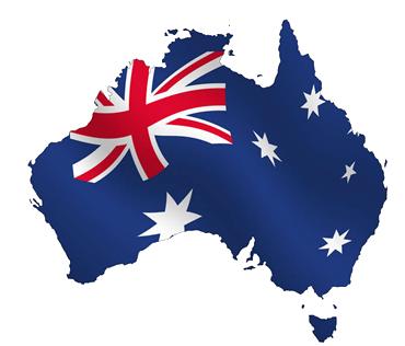 Australia Flag PNG Transparent Images.
