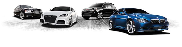 Horizon Auto Sales.