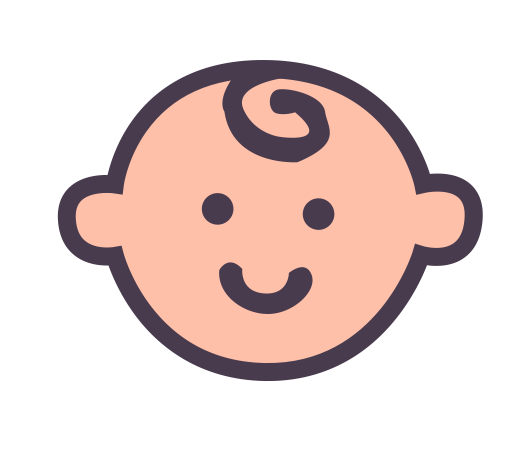Personal Information Baby Name, Personal, Profile Icon PNG.