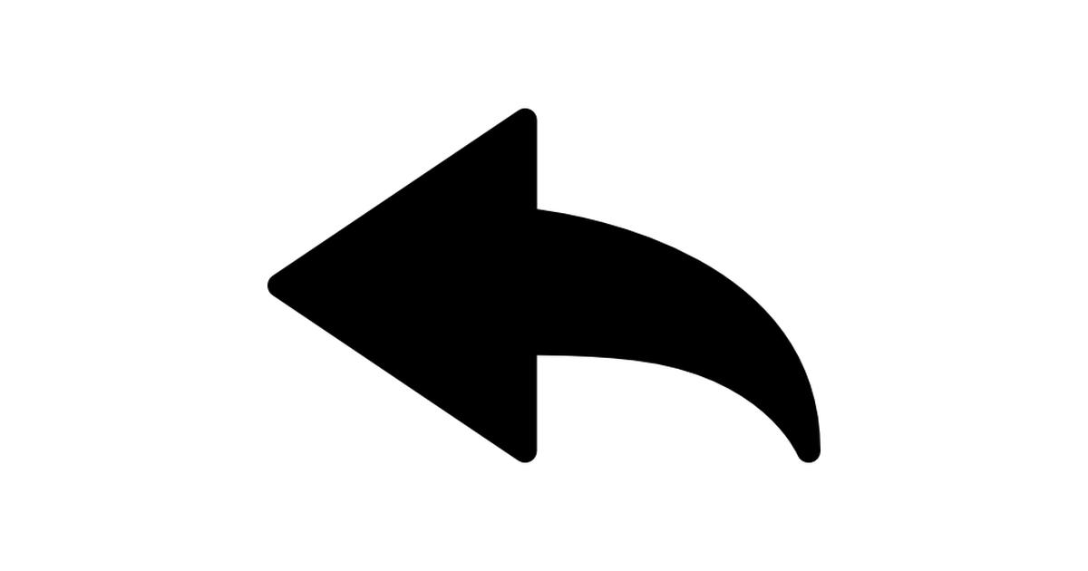 Back arrow.