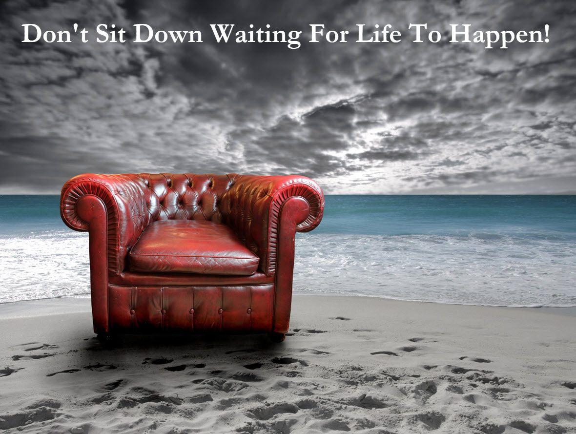 Don\'t Sit Down.