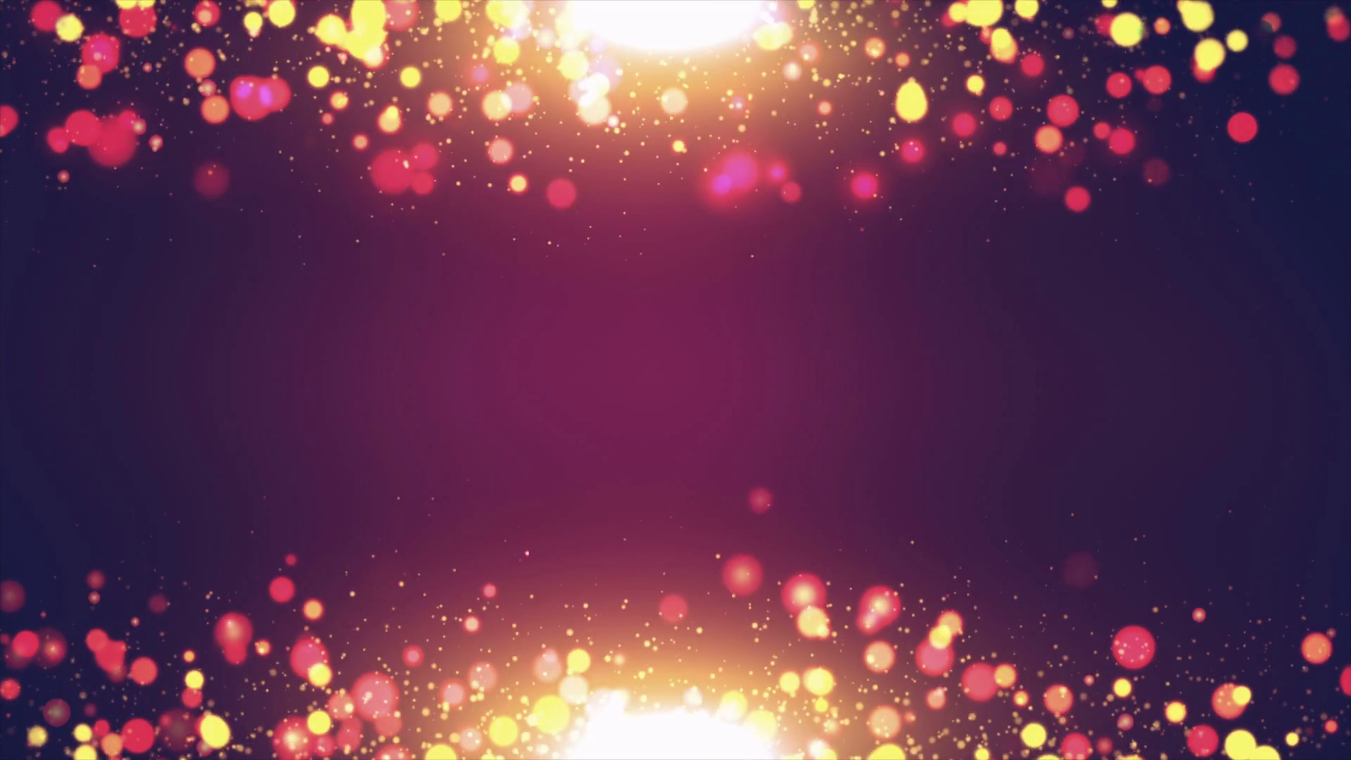 Wedding Particles Background Animation 4K Hd.