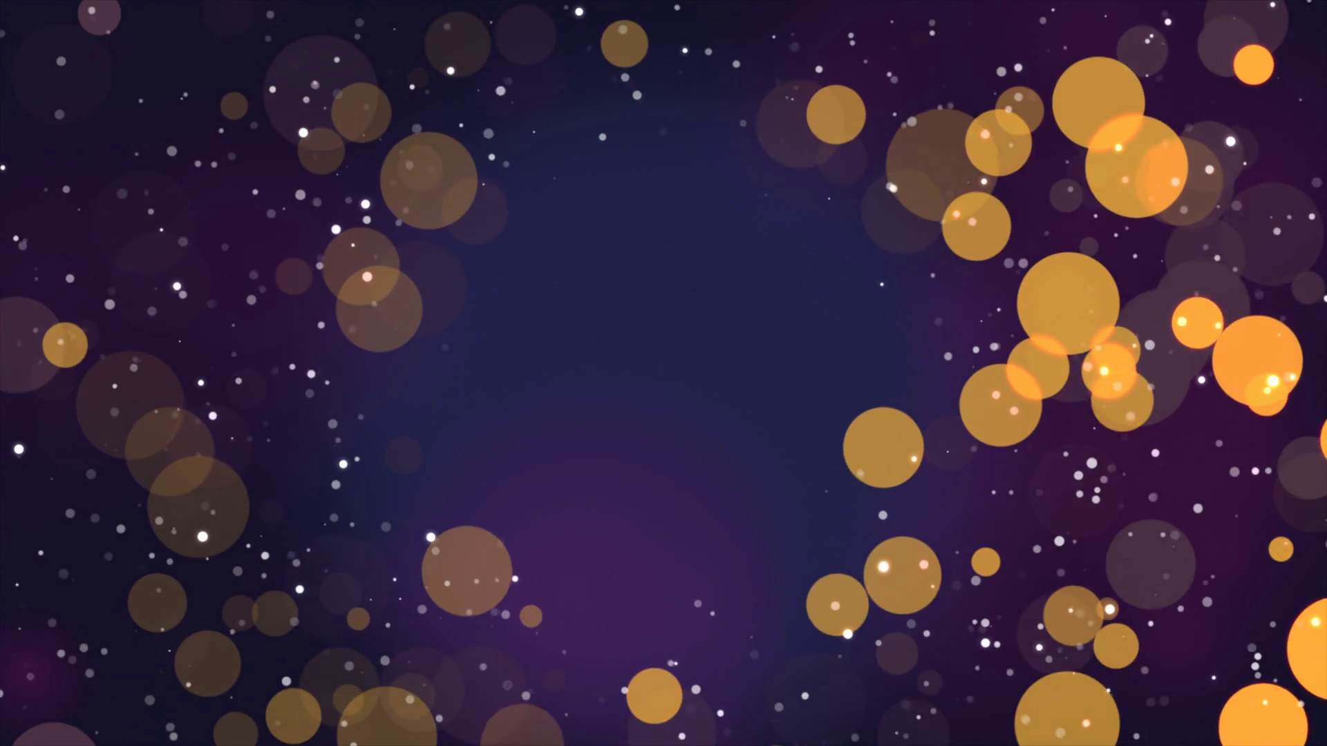 Pink And Gold Sparkle Background 4K Hd.