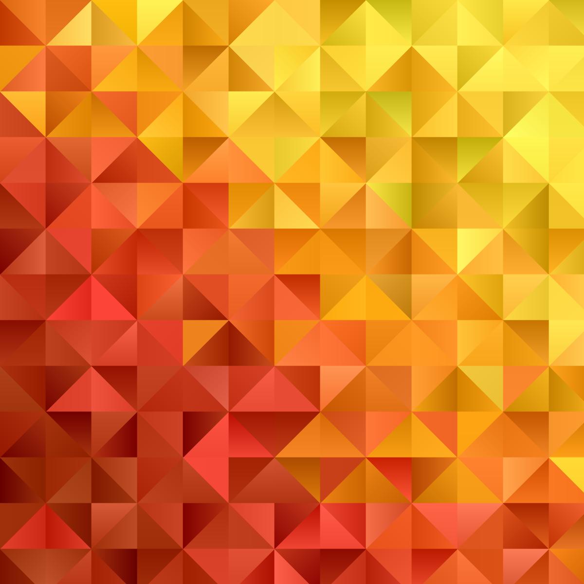 HalftonePro Polygons.