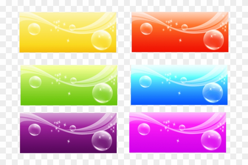 Free Color Banner Background Psd Files, Vectors Amp.