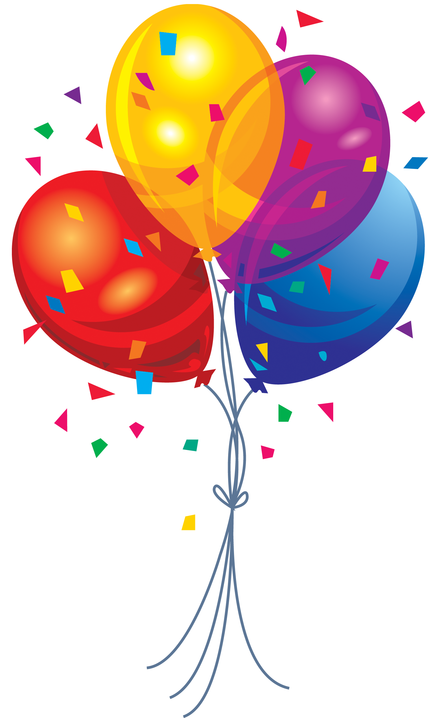 Balloon PNG Transparent Balloon.PNG Images..