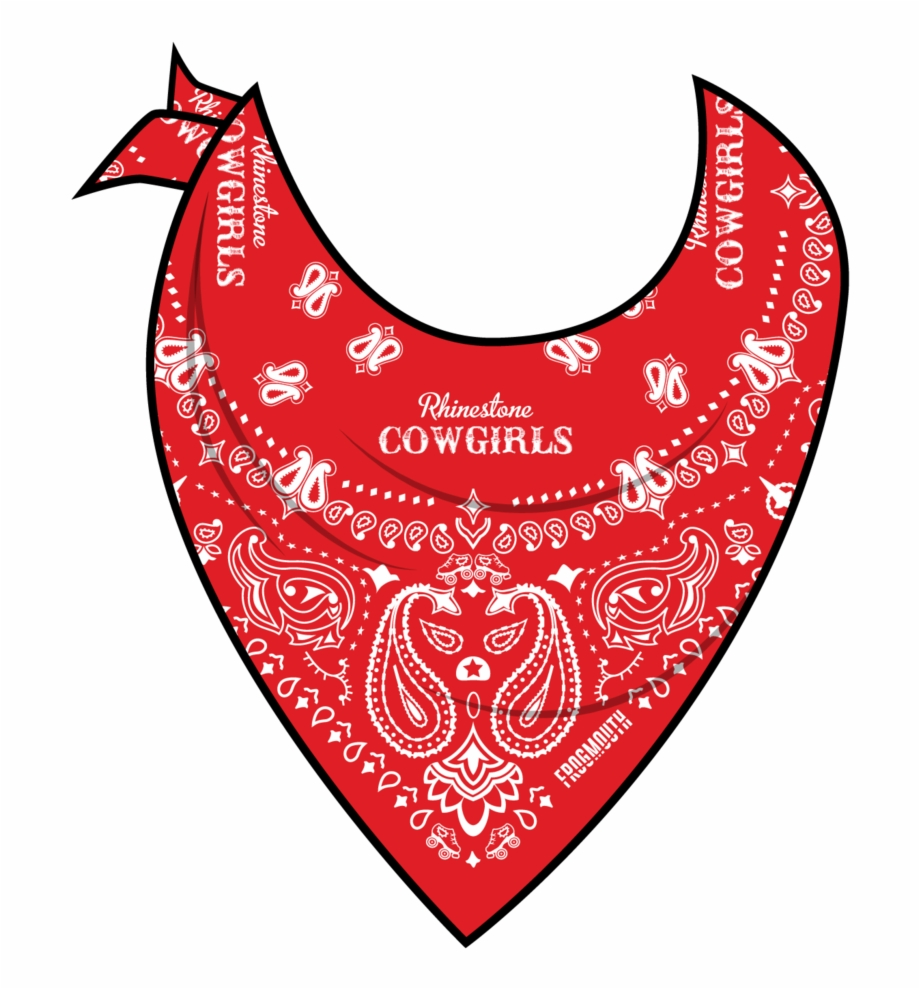 Red Bandana Transparent Background Free PNG Images & Clipart.