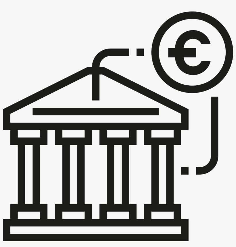 Bank Png Image File.