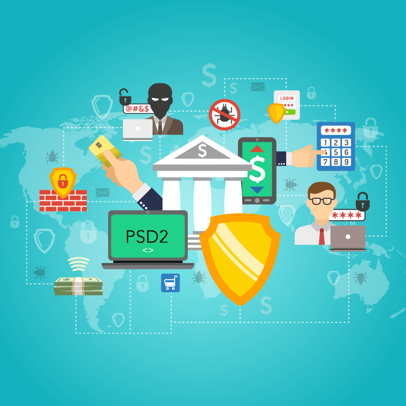 The Impact of PSD2.