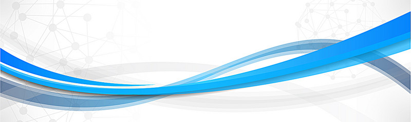 Dynamic Wave Line Banner Background, Dynamic, Lines, Poster.