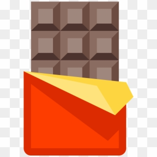Chocolate Bar Png.