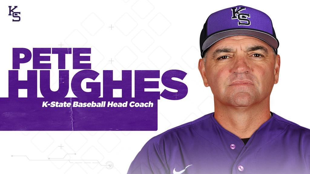 Pete Hughes Named K.