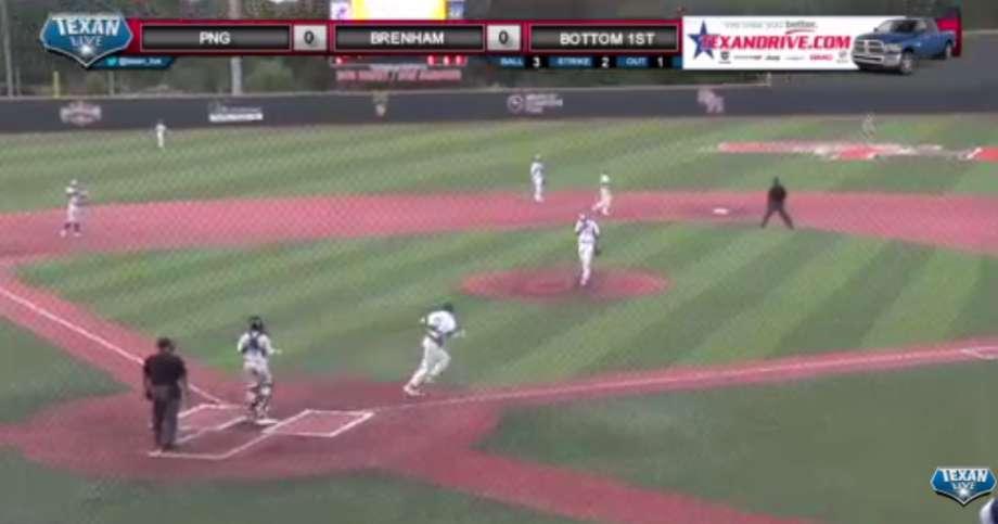 Watch Baseball Playoffs Live: Port Neches.