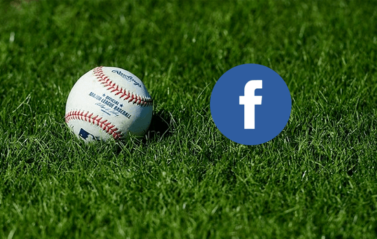 Facebook Joins Twitter In Live Streaming Major League.