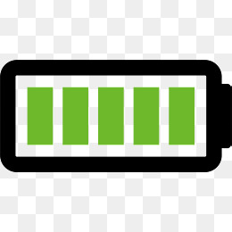 Lithium Battery PNG Images.