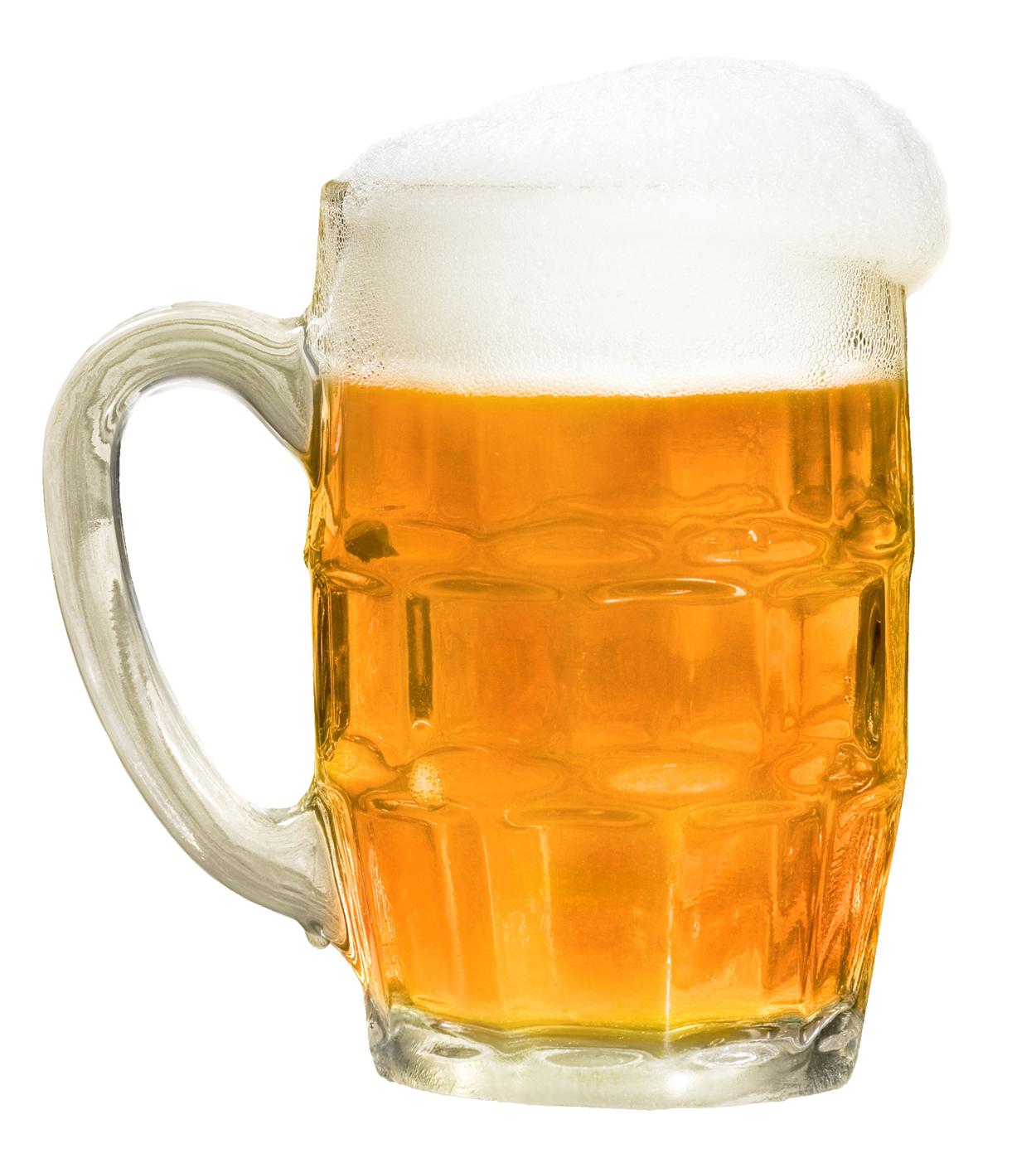 Beer Mug PNG Transparent Image #48214.