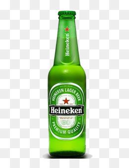 Beer Bottle PNG.