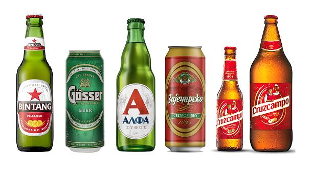 Heineken & USB import partnership brings specialty global.