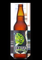 Elysian Brewing Company.