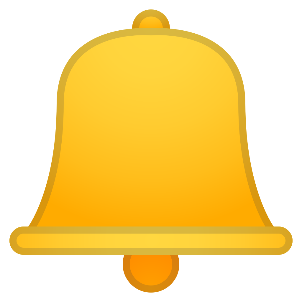 YouTube Bell Icon PNG Images Transparent Free Download.