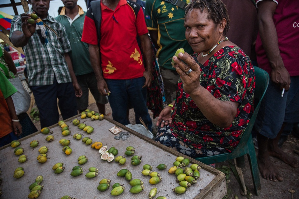 New PNG betelnut deal could create more problems.