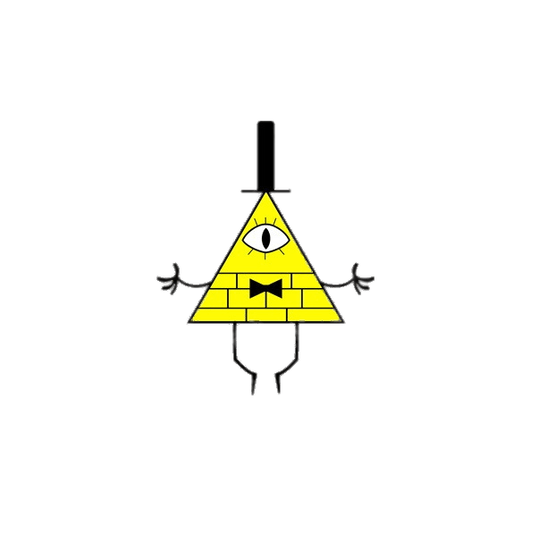 Bill Cipher Png & Free Bill Cipher.png Transparent Images.