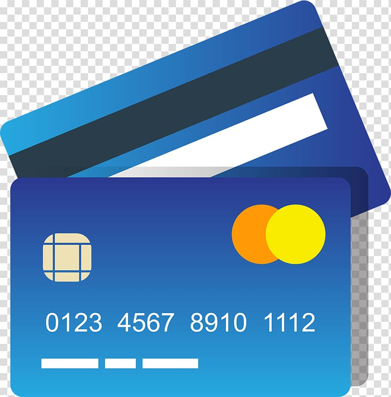 Credit card Payment Bank Credit history, visa transparent.